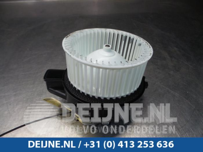 Kachel Ventilatiemotor - Volvo V90