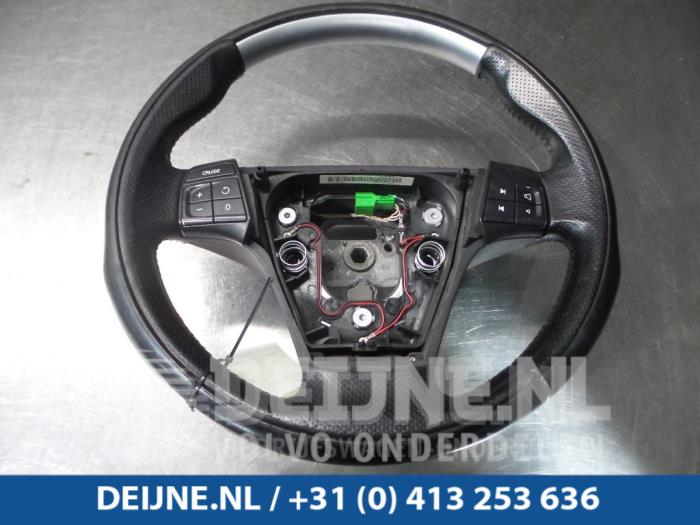 Stuurwiel - Volvo V50