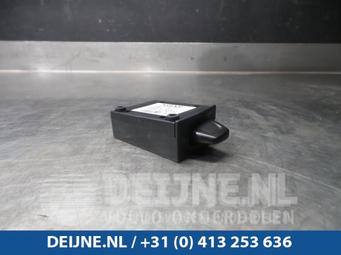 Telefoonhouder - Volvo V90