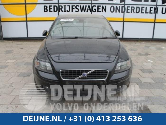 Display Interieur - Volvo S40