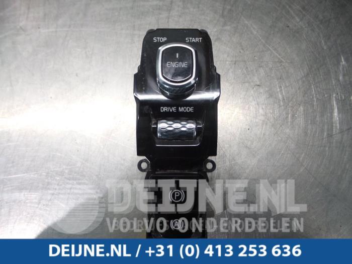 Start/Stop schakelaar - Volvo XC90