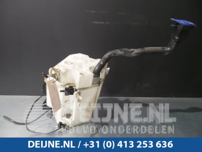 Ruitensproeiertank voor - Volvo XC70