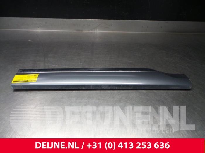 Portierlijst - Volvo XC90