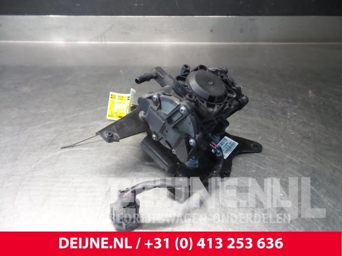 Vacuumpomp (Benzine) - Volvo XC90
