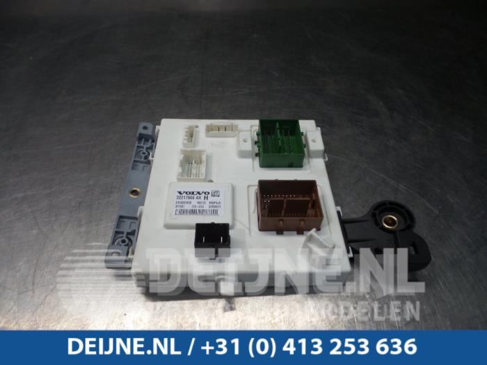 Comfort Module - Volvo V90