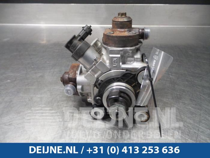Dieselpomp - Volvo XC60
