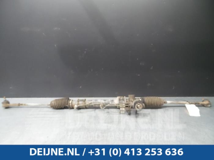 Stuurhuis Bekrachtigd - Volvo S40/V40