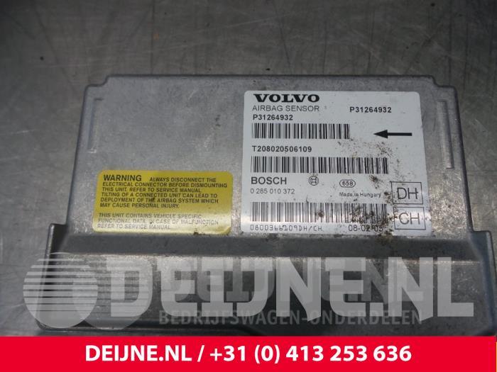 Airbag Module - Volvo V70