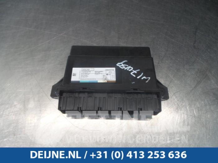 Computer Diversen - Volvo V40