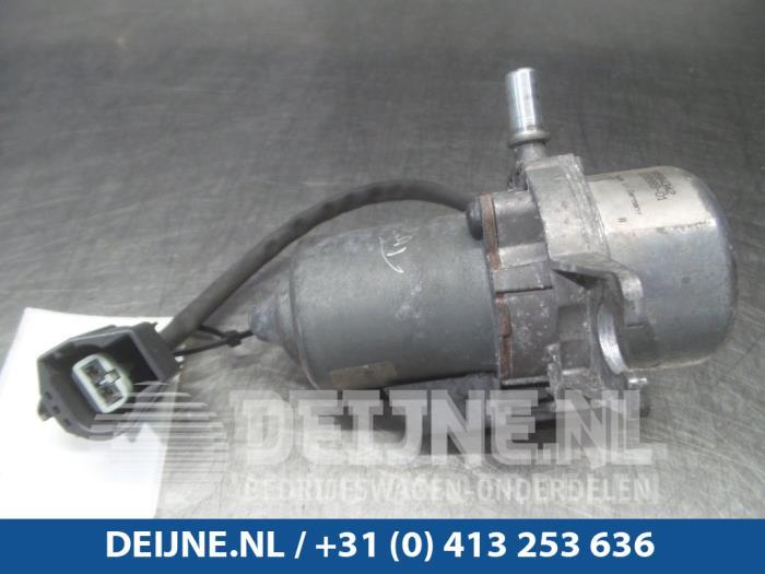 Vacuumpomp (Benzine) - Volvo S40