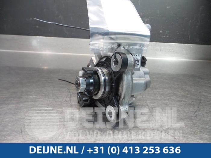 Dieselpomp - Volvo V40