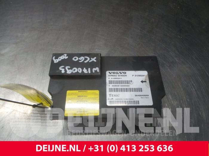 Airbag Module - Volvo XC60
