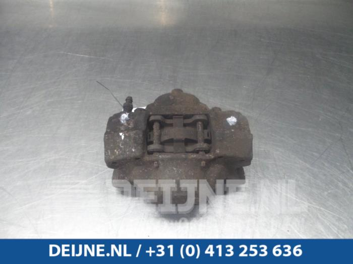 Remklauw (Tang) links-achter - Volvo V70/S70