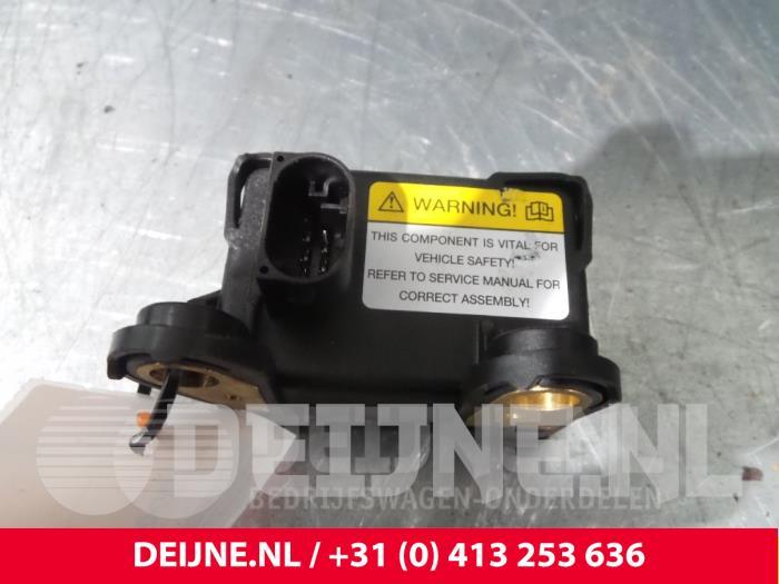 Stuurhoek sensor - Volvo XC60