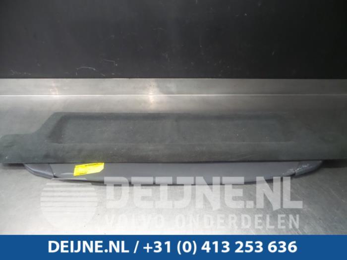 Dekzeil Bagageruimte - Volvo S40/V40