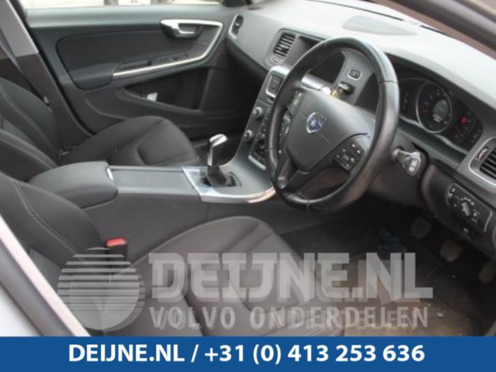 Stoel rechts - Volvo V60