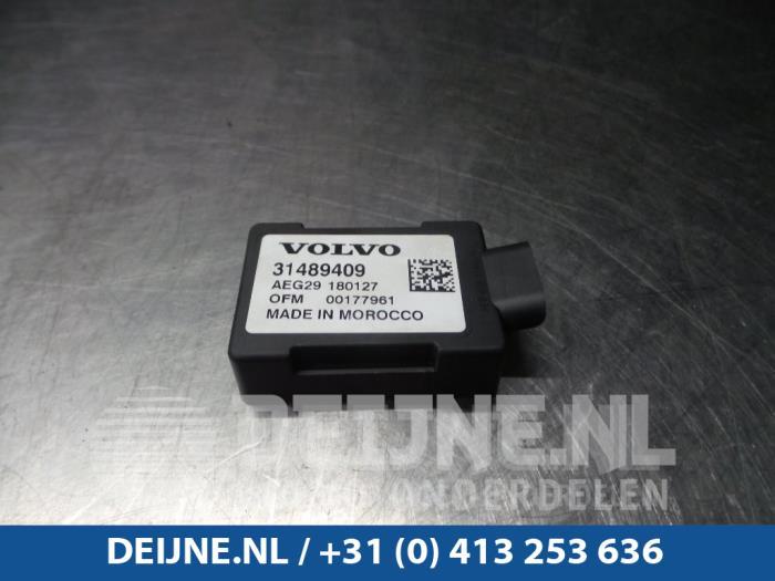 Computer Diversen - Volvo V90