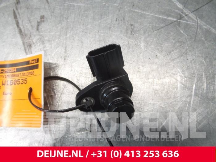 Nokkenas Sensor - Volvo C70
