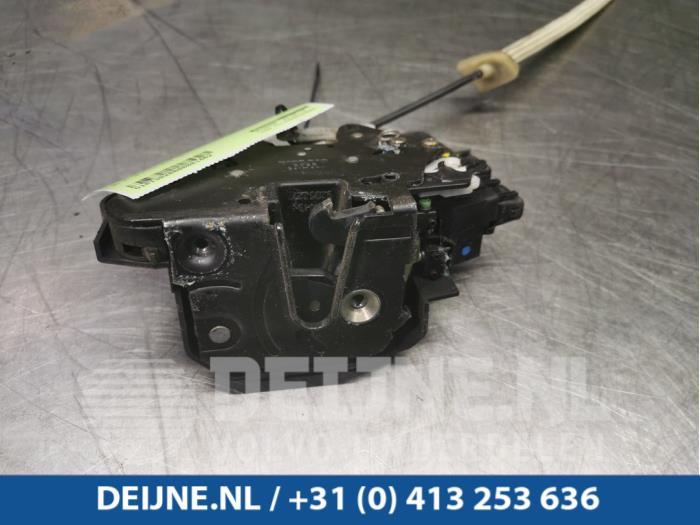 Deurslot Mechaniek 4Deurs links-achter - Volvo XC70