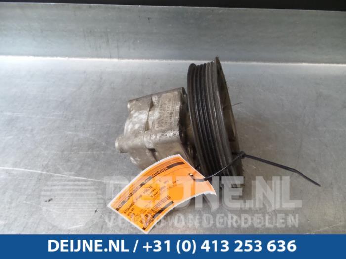 Stuurbekrachtiging Pomp Poelie - Volvo V70