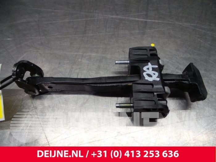 Deurvanger 4Deurs rechts-achter - Volvo XC90