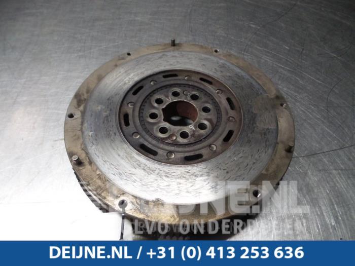 Dubbele massa vliegwiel - Volvo V70