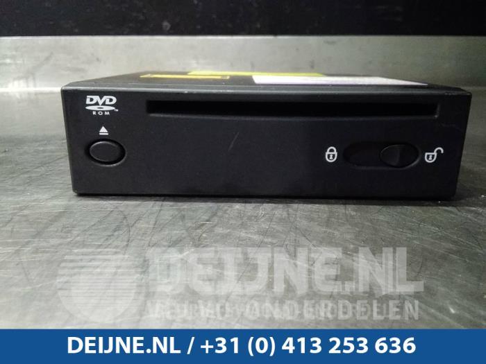 DVD Speler - Volvo S80