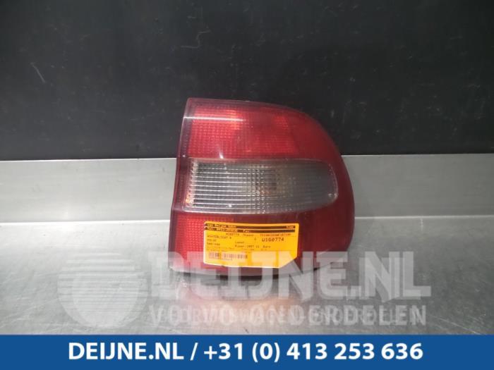 Achterlicht rechts - Volvo S40/V40