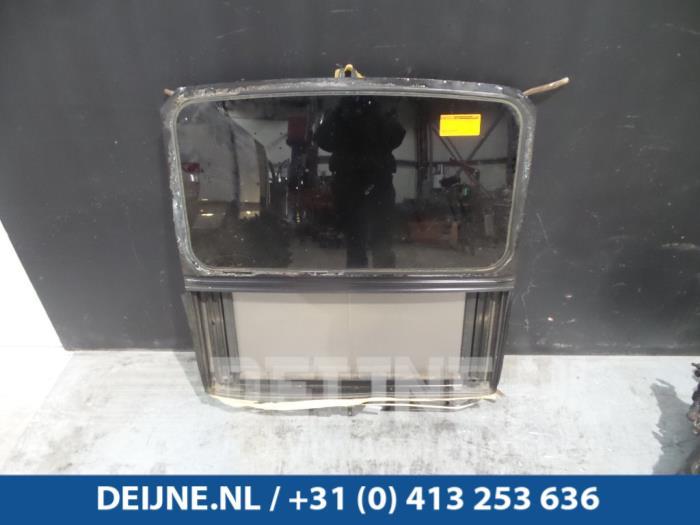 Schuifdak - Volvo 9-Serie