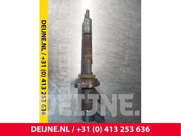 Verstuiver (diesel) - Volvo V60