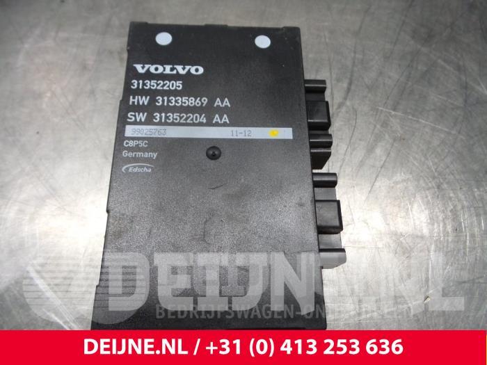 Module achterklep motor - Volvo XC70