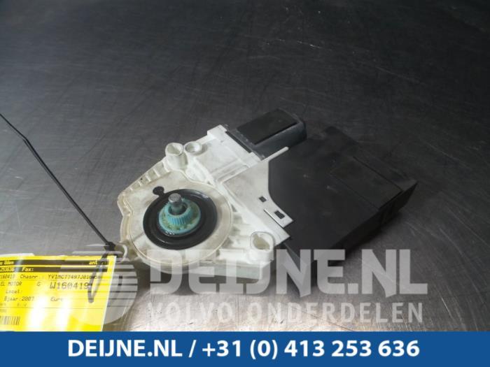 Raammotor Portier - Volvo C70