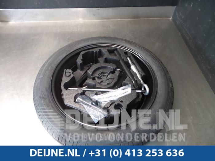 Thuiskomer - Volvo V90