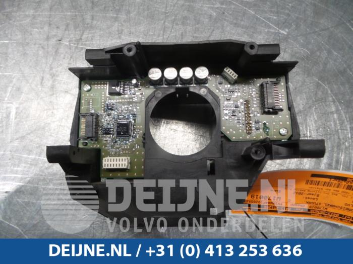 Combischakelaar Stuurkolom - Volvo V50