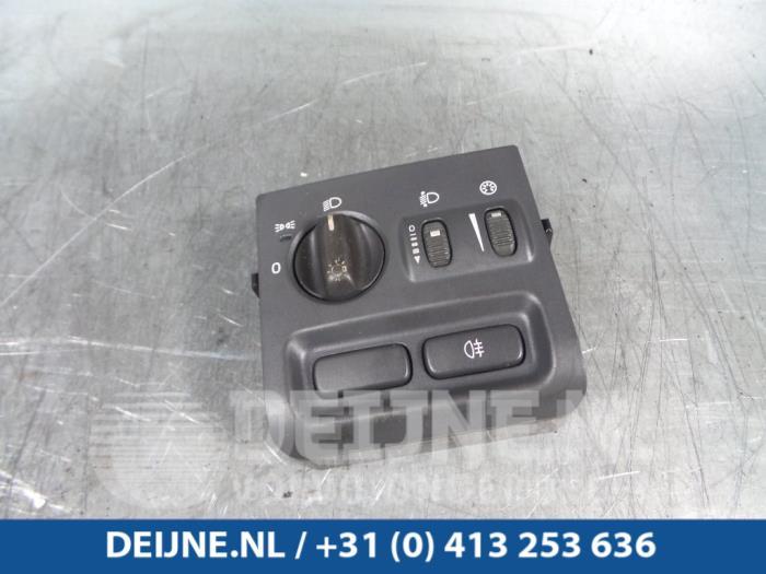Licht Schakelaar - Volvo S40/V40