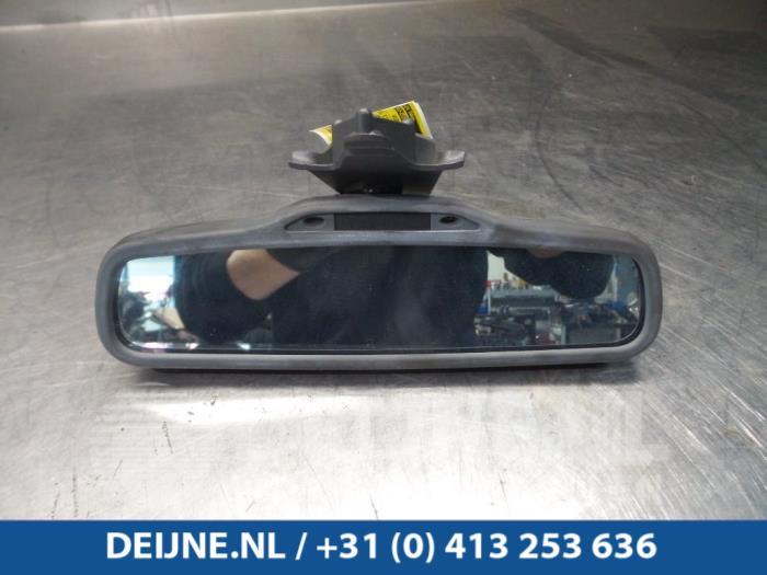 Binnenspiegel - Volvo XC90