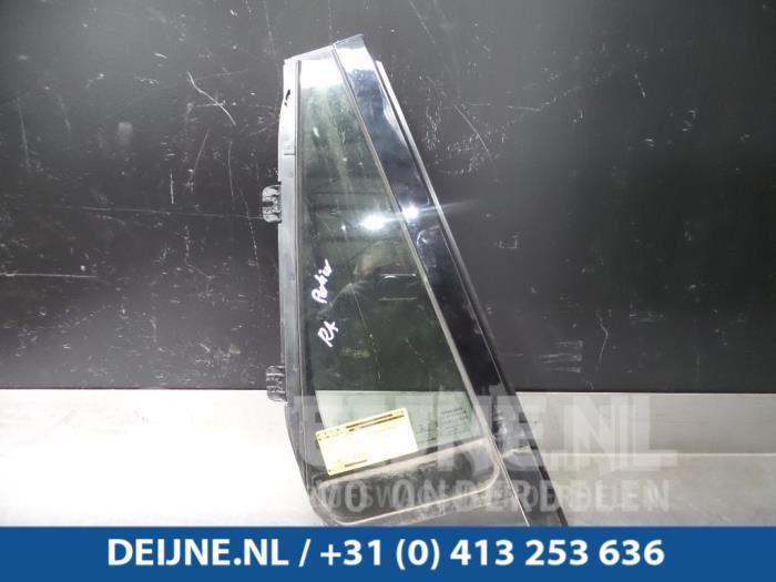 Extra Ruit 4Deurs rechts-achter - Volvo XC90
