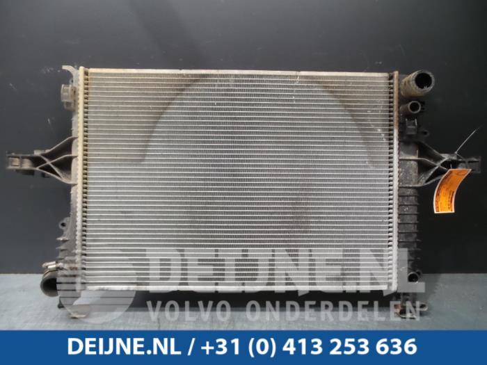 Radiateur - Volvo XC70