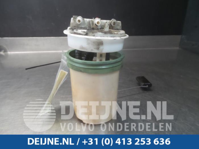Tankvlotter - Volvo S40/V40