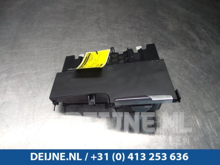 Middenconsoles - Volvo V90