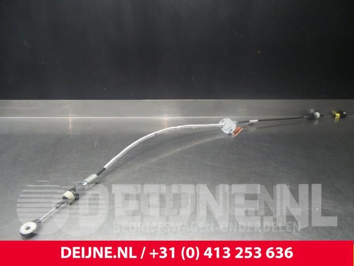 Schakelkabel Versnellingsbak - Volvo V90