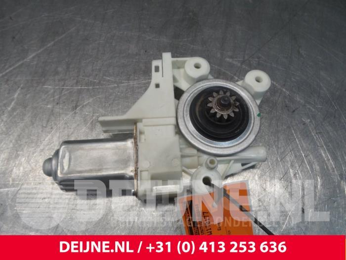 Raammotor Portier - Volvo V50