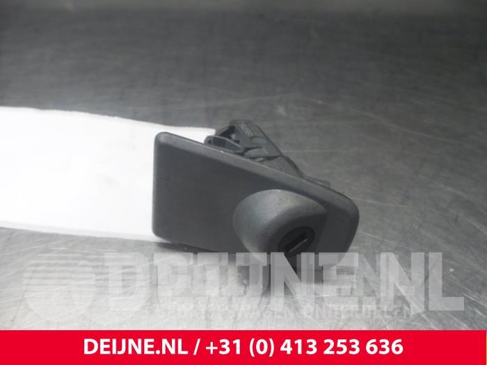 Deurslot Cilinder links - Volvo V90