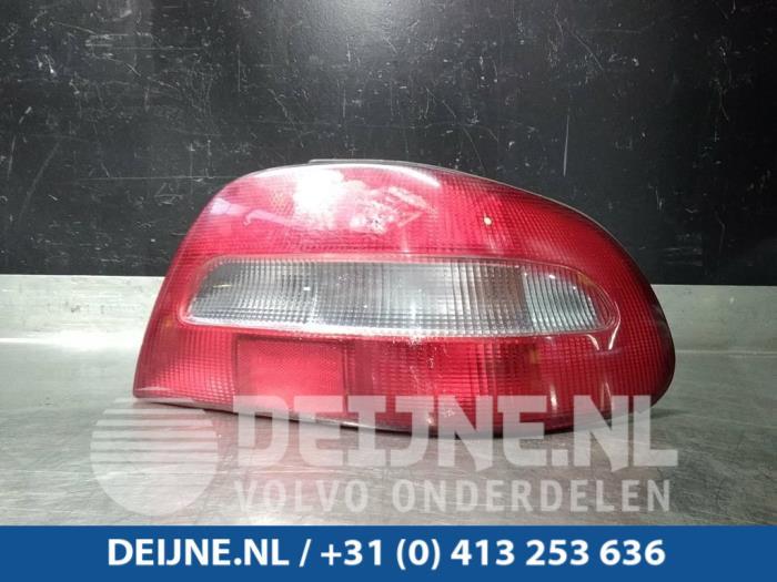 Achterlicht rechts - Volvo C70