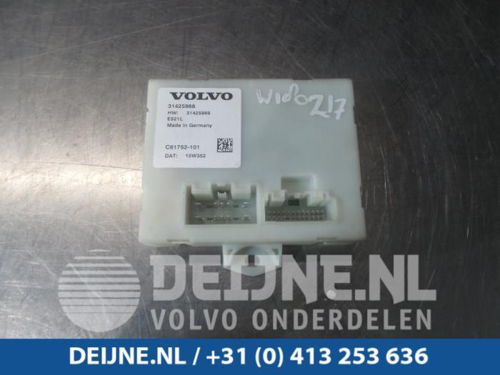 Module achterklep motor - Volvo XC60