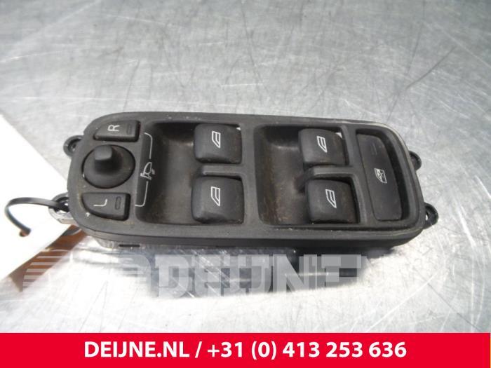 Combischakelaar ramen - Volvo V60