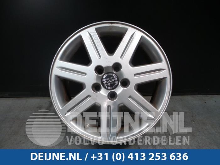 Velg - Volvo V50