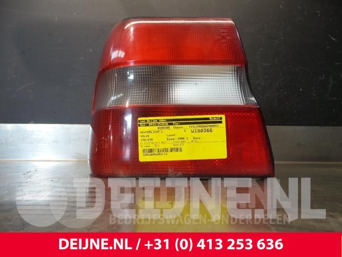 Achterlicht links - Volvo V70/S70