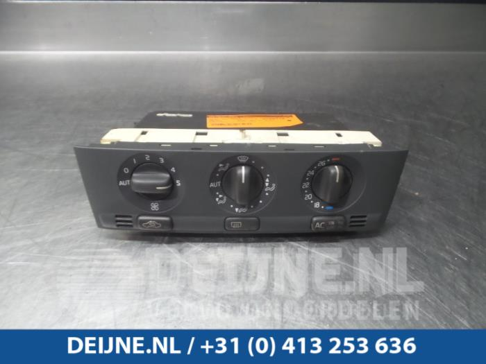 Kachel Bedieningspaneel - Volvo S40/V40