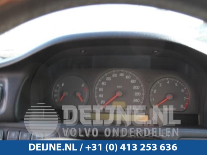 Kilometerteller KM - Volvo XC70